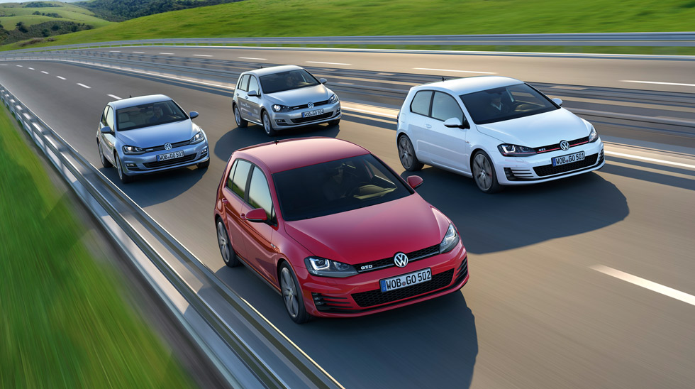 Las ventas de coches subirán en España un 15 por ciento en 2014