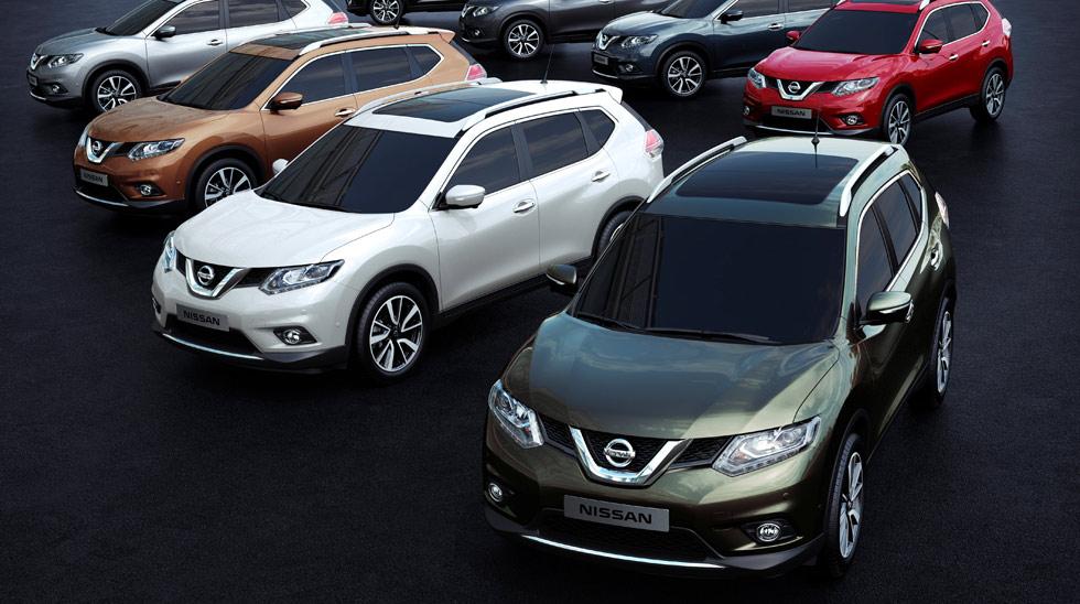Ventas de coches: el 22% de las matriculaciones son de todoterreno