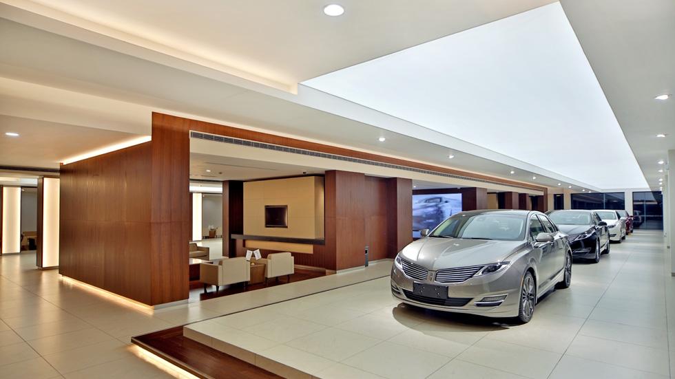 Las ventas mundiales de coches crecen en 2014 el 3,5 por ciento