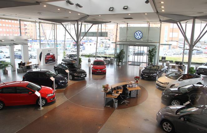 Las ventas en Portugal crecen tras dos años