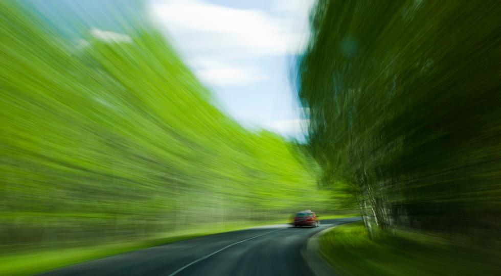 En verano se producen el 40 por ciento de las víctimas en accidentes de tráfico