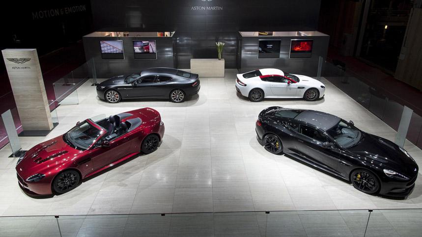 Videonoticia: elegimos los mejores coches del Salón de París 2014