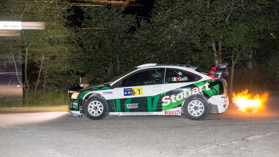 Vídeo: el Rally Legend 2013, como nunca lo habías visto