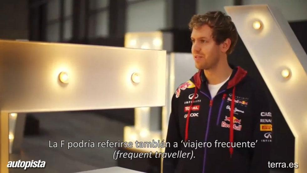 Vídeo: la escudería Red Bull, de la A a la Z (2ª parte)
