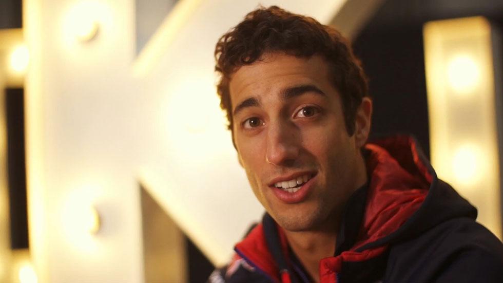 Vídeo: la escudería Red Bull, de la A a la Z (3ª parte)
