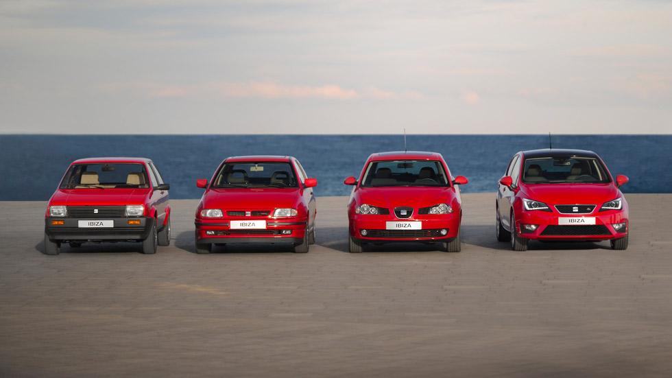 Videonoticia: Seat Ibiza 30 Aniversario, sus diseñadores lo analizan