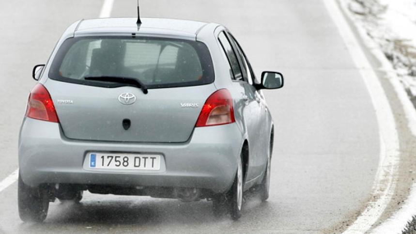Videonoticia: cómo cuidar el coche en invierno