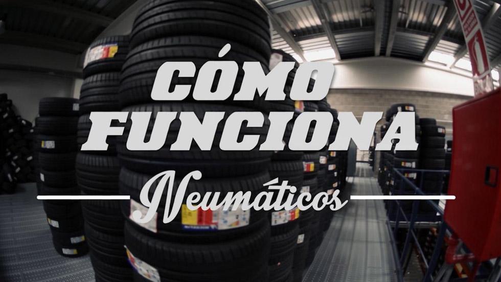 Videoguía: ¿Qué neumático me compro? (1ª parte)