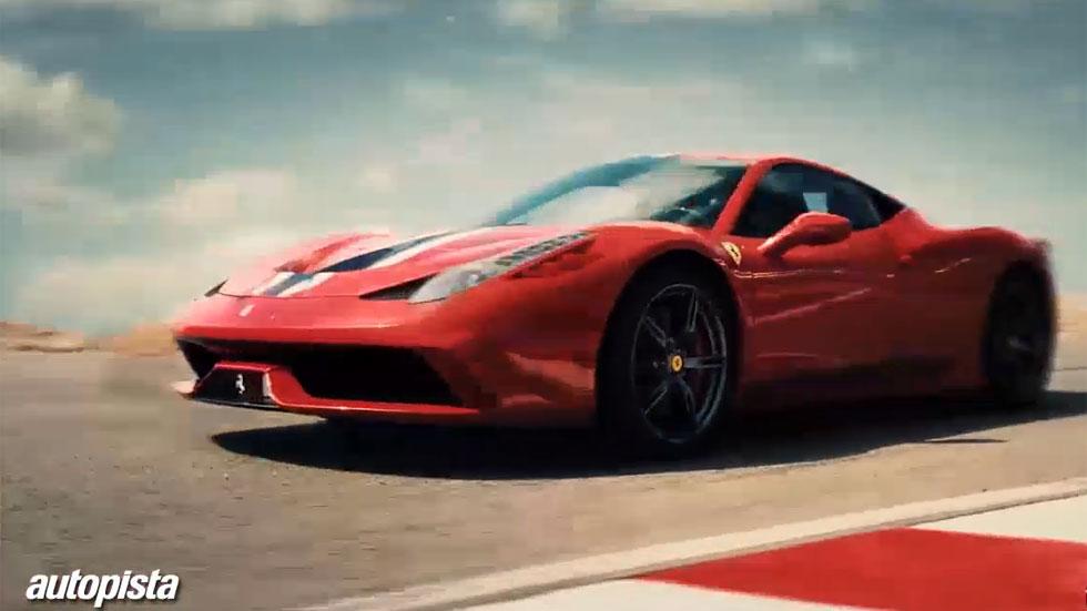 Videonoticia: aerodinámica, cómo influye en el dinamismo de un coche