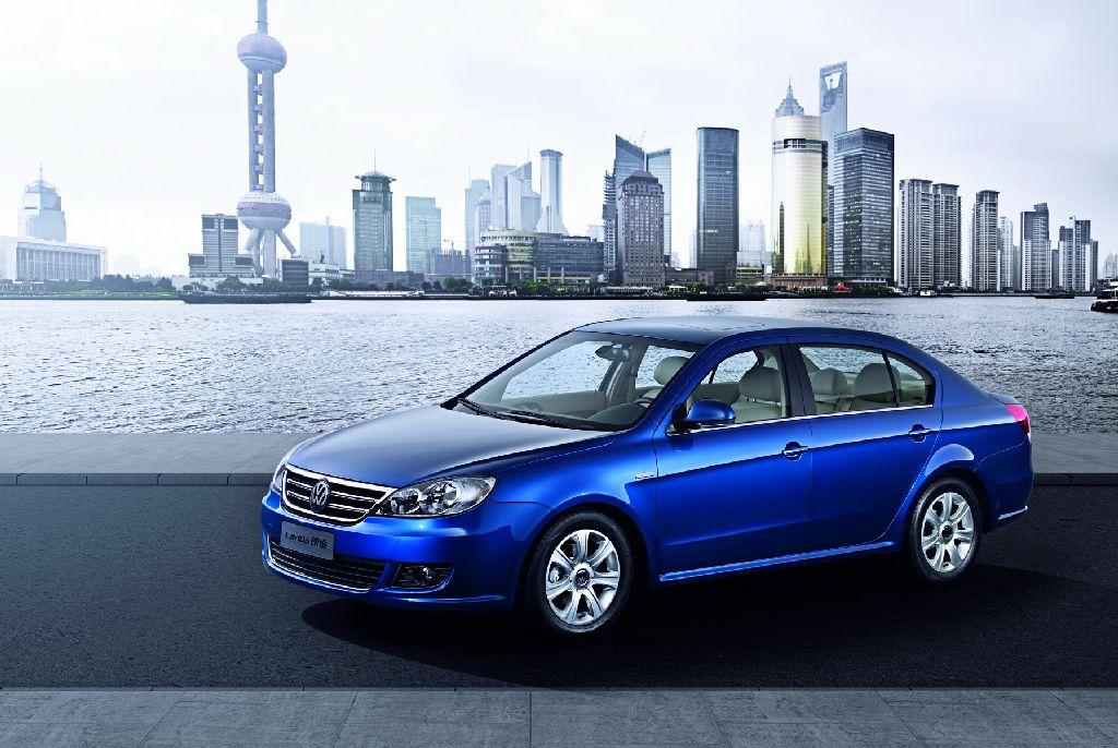 VW revisara 380,000  coches en China por el cambio DSG