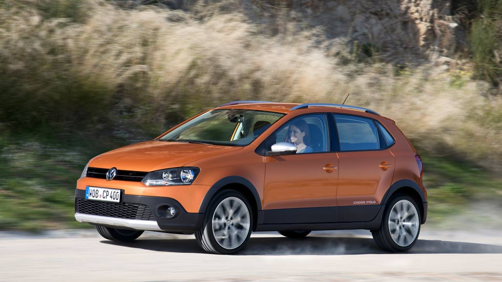 volkswagen cross polo 2015 precios. Black Bedroom Furniture Sets. Home Design Ideas