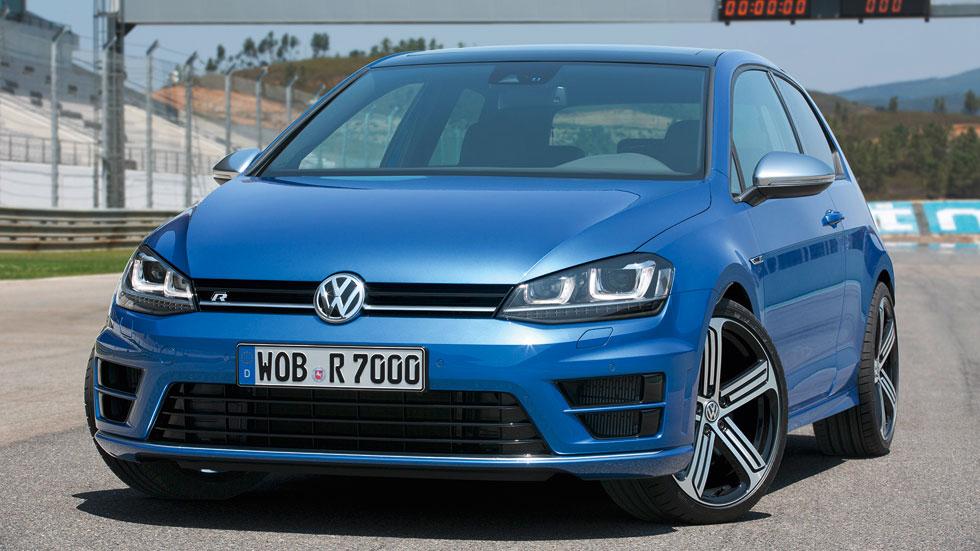 Volkswagen, la marca más sostenible