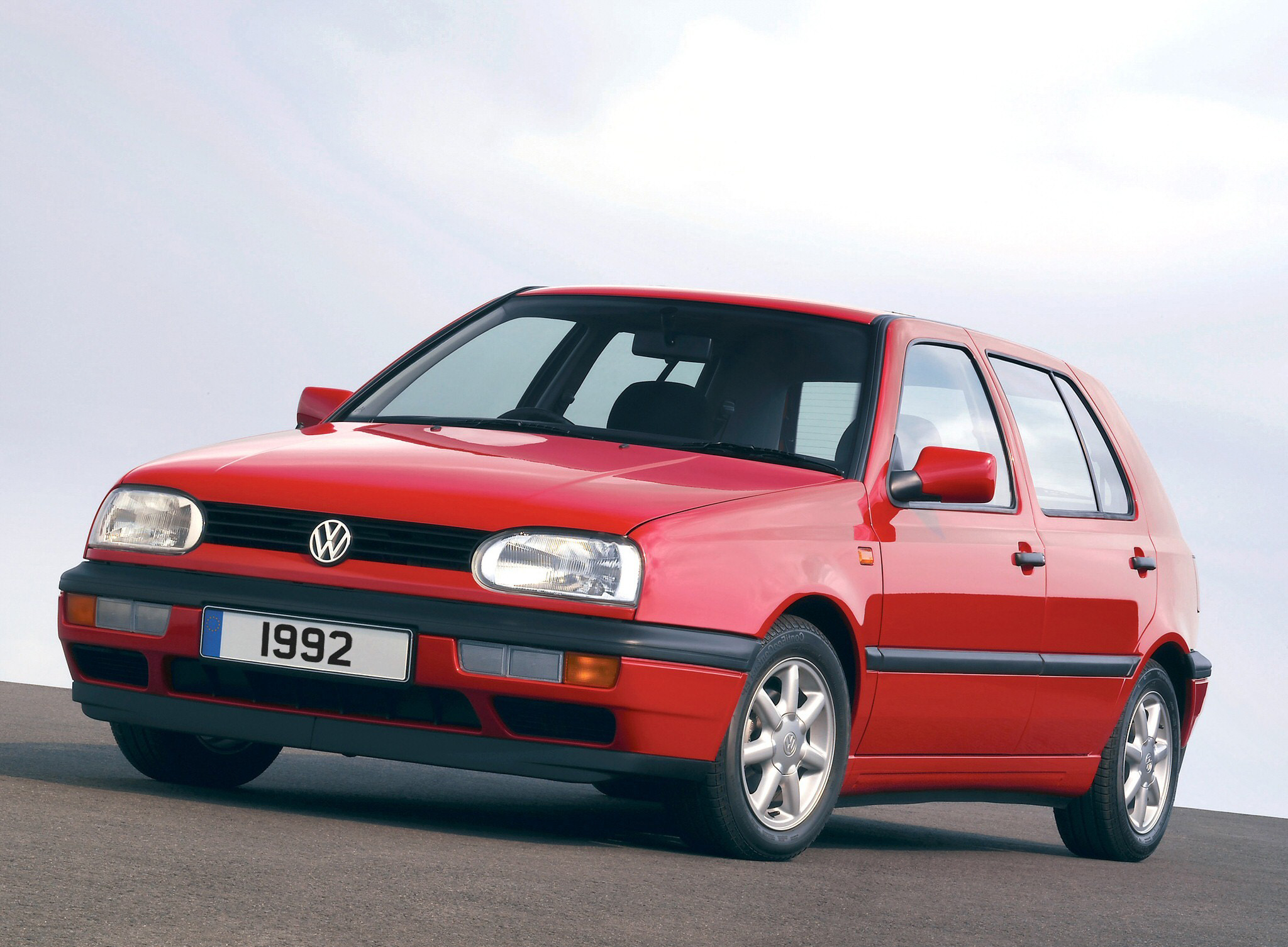 Volkswagen Golf (1992)