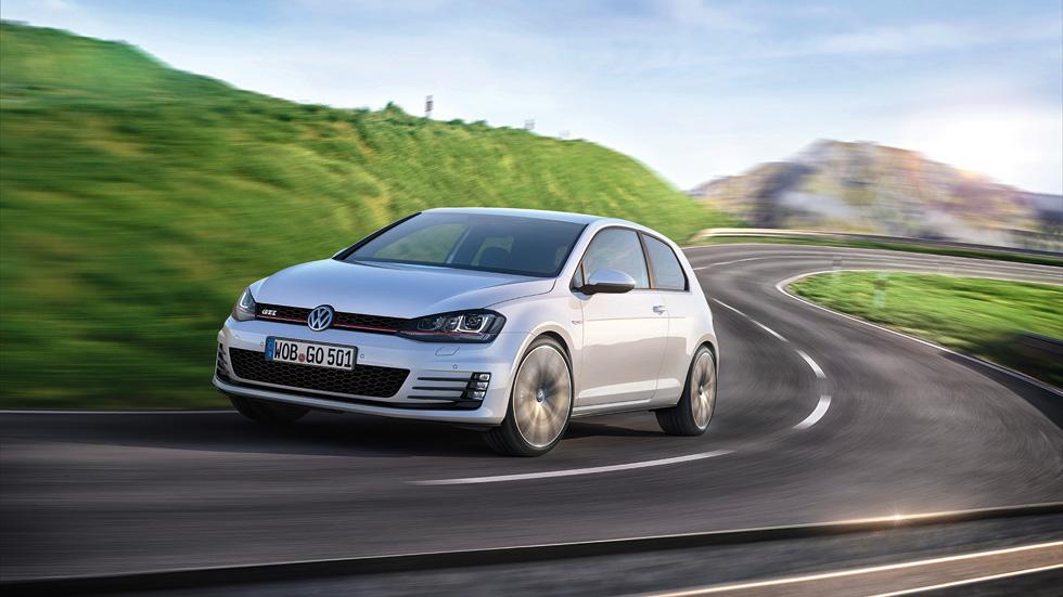 Volkswagen Golf GTI VII, el mito se reinventa