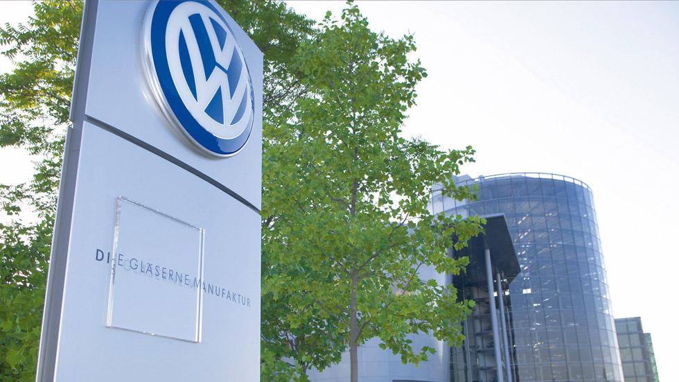Volkwagen, la marca más valorada en Internet en mayo