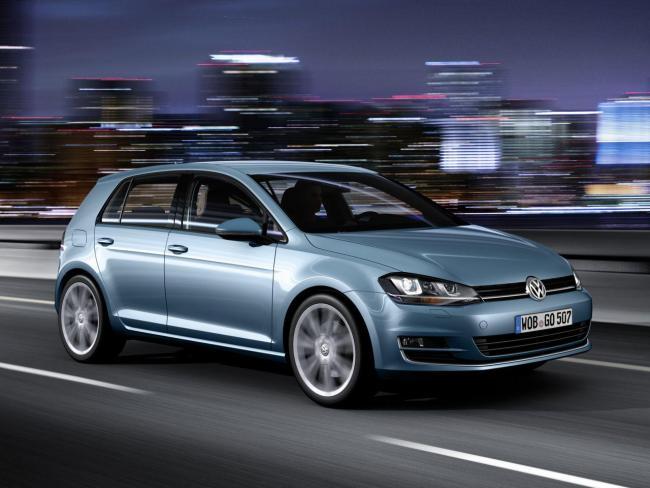 VW, la marca que más vende en Europa