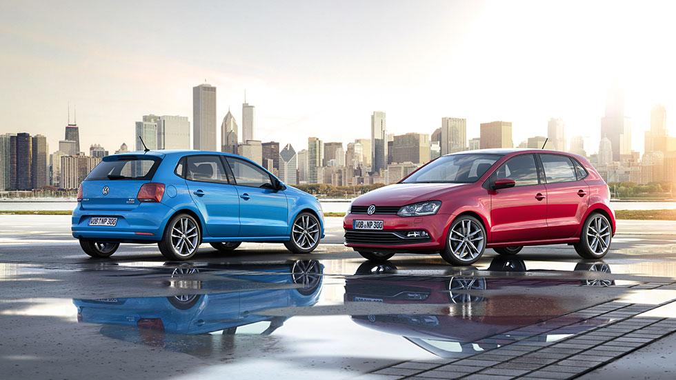 Volkswagen Polo 2014, desde 12.980 euros