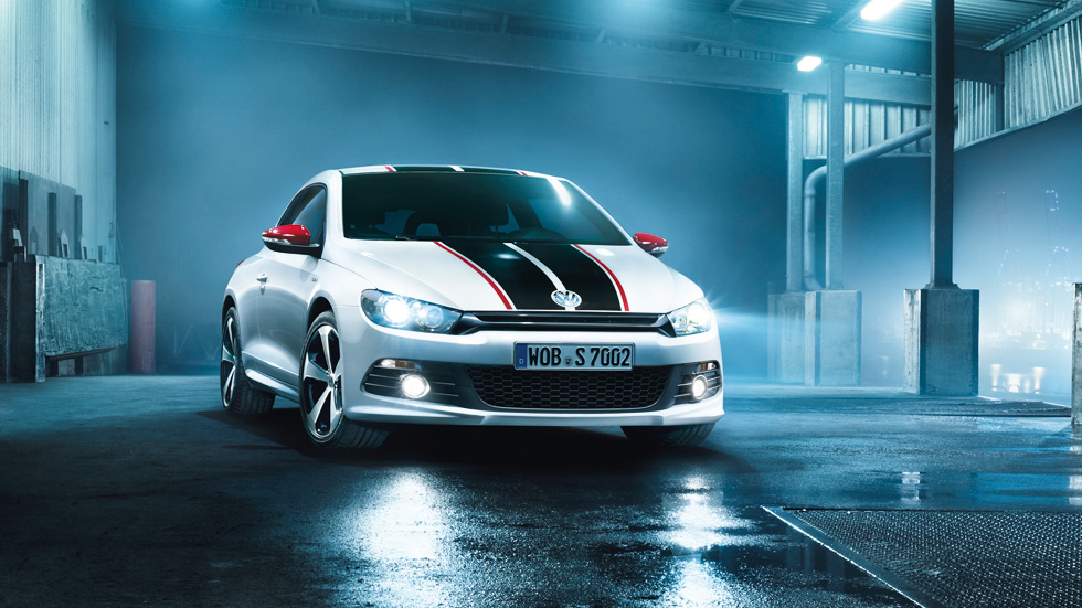Nuevo Volkswagen Scirocco GTS, desde 26.625 euros