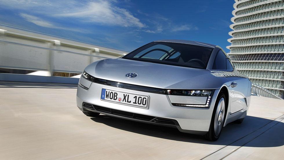 Contacto: Volkswagen XL1, así se conduce (parte II)