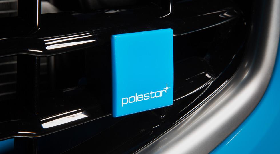 Volvo compra el 100 por 100 de Polestar