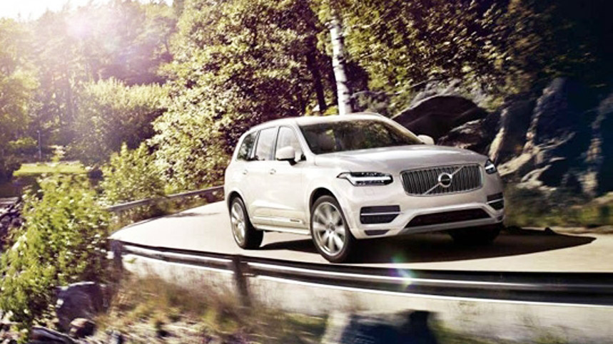 Volvo y su motor Drive-E de triple Boost (o triple turbo) de 450 CV