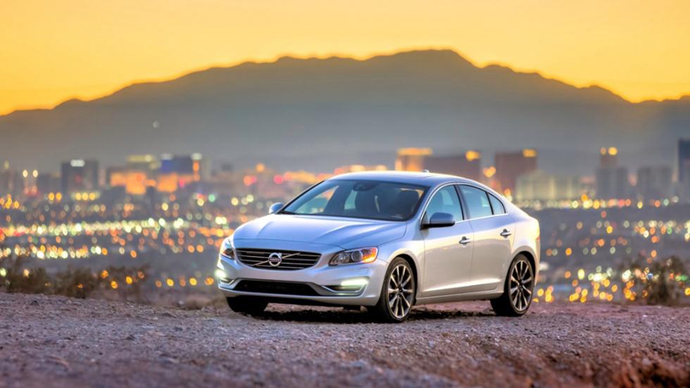 Volvo gana casi 60 millones de euros en el primer semestre