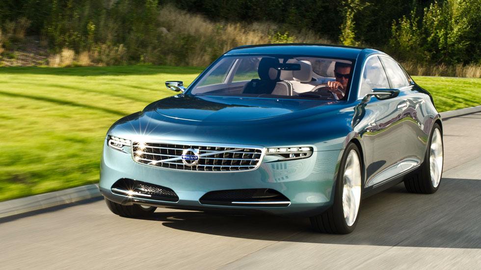 Volvo i-Art, nueva gama de motores Diesel