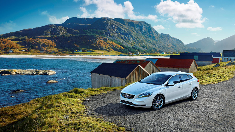 Volvo también apuesta por el motor de 3 cilindros