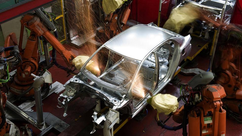 Volvo Powertrain cerrará su planta de Leganés: 145 despidos