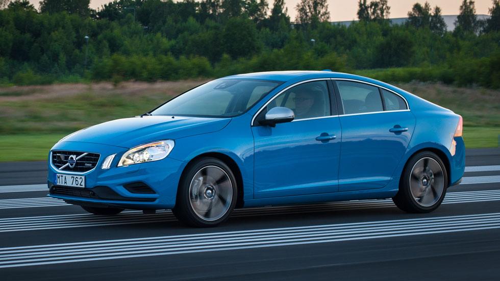 Volvo Premium Edition, más equipamiento para seis modelos
