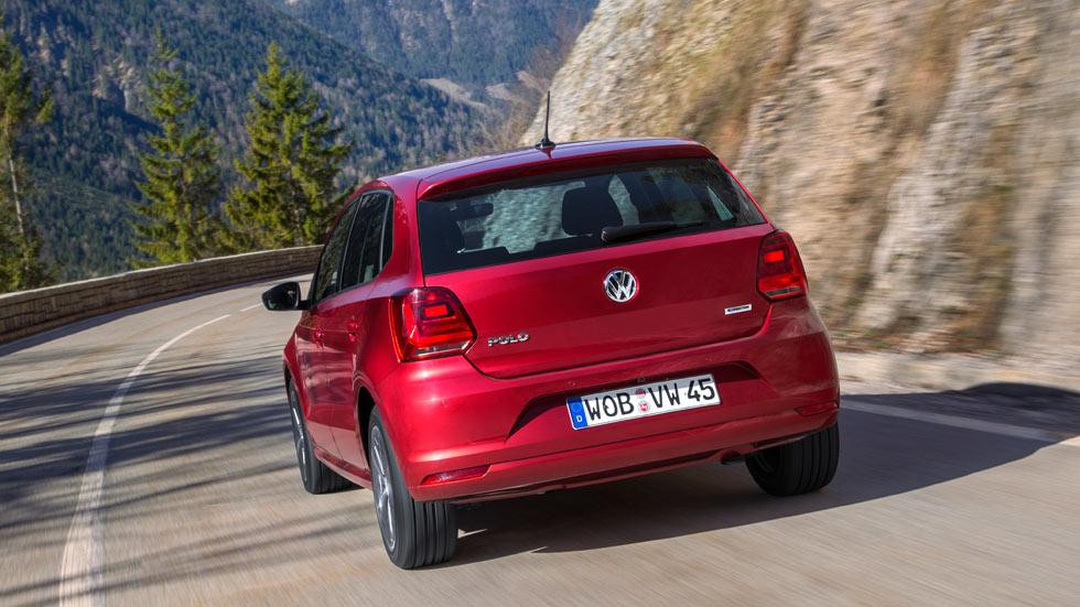 Volkswagen A-Polo, disfrútalo por 9.900 euros