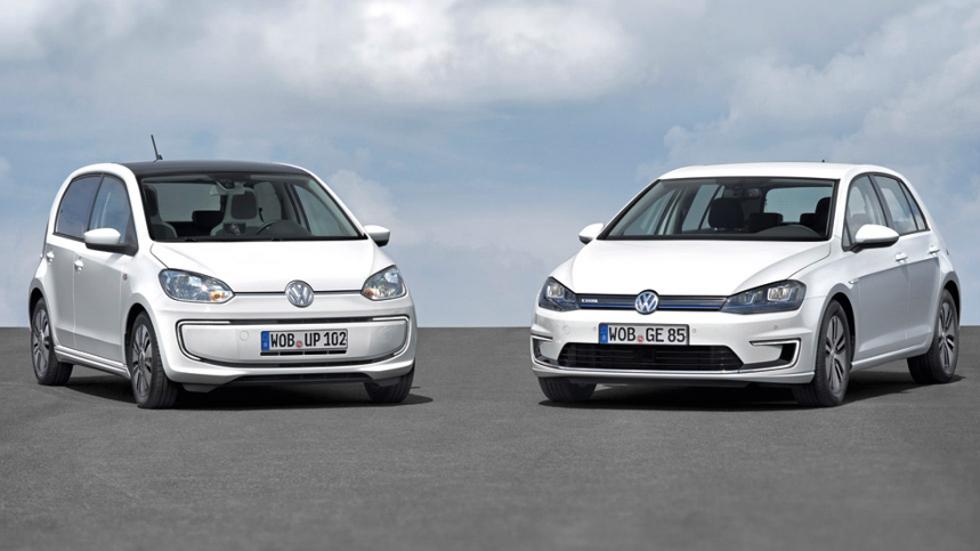 VW invertirá mas de 56.000 millones hasta 2018
