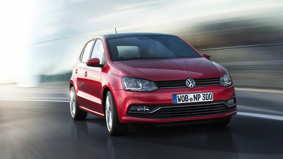 Contacto  Volkswagen Polo 1.4 TDI 75 CV 4cefb4409dd24