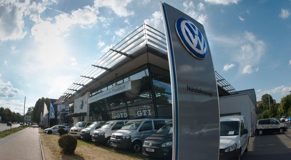 VW supera a Toyota como primer fabricante mundial