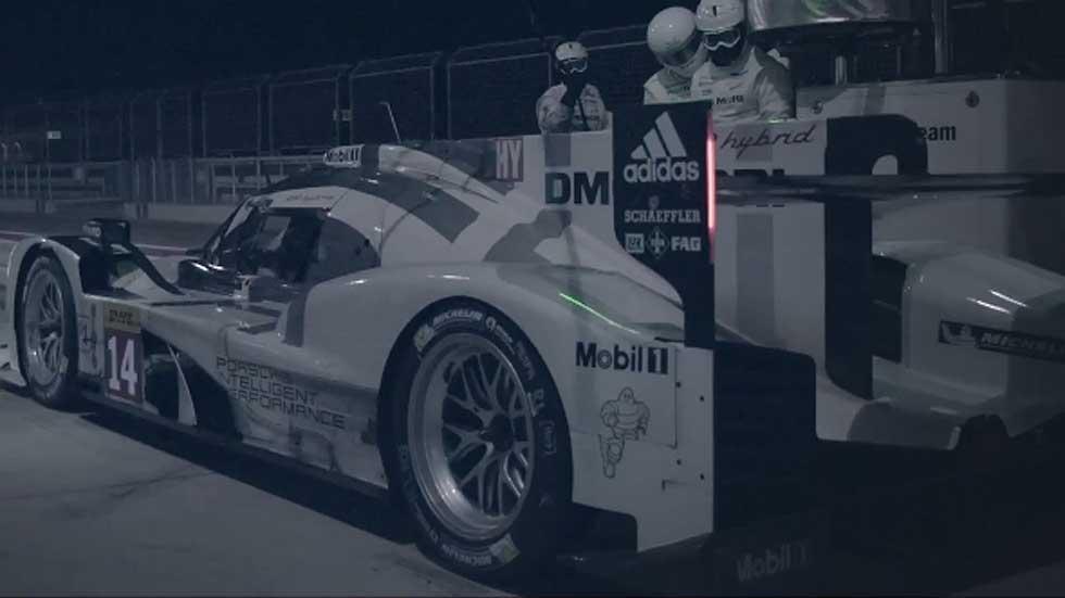 'We Are Racers', los verdaderos rivales de los pilotos en Spa (2º capítulo)