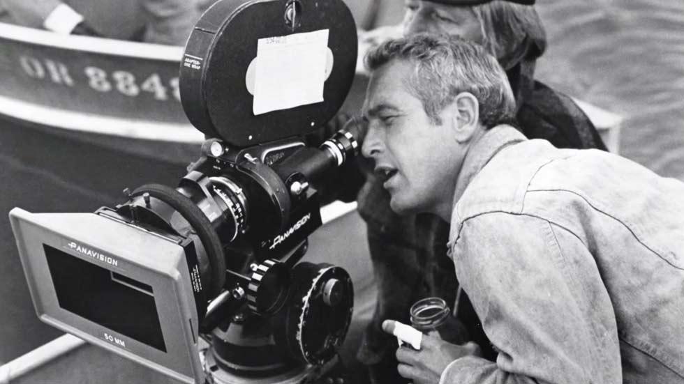 'Winning' y el documental biográfico de Paul Newman llegan a los cines