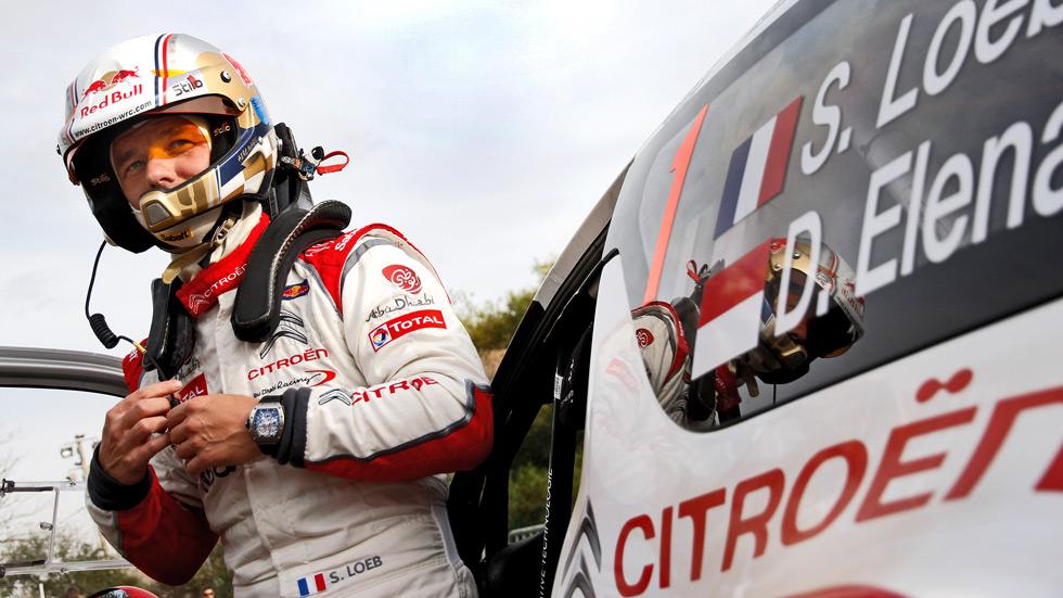 Previo Rallye de Francia – Ganas de celebrar