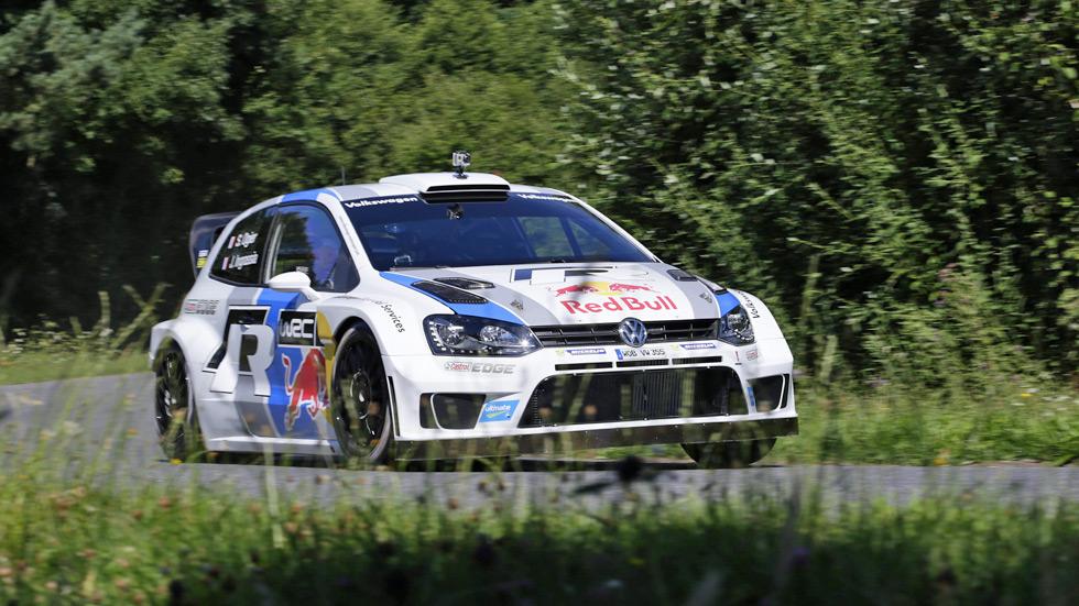 Previo Rallye de Alemania: primera bola de partido