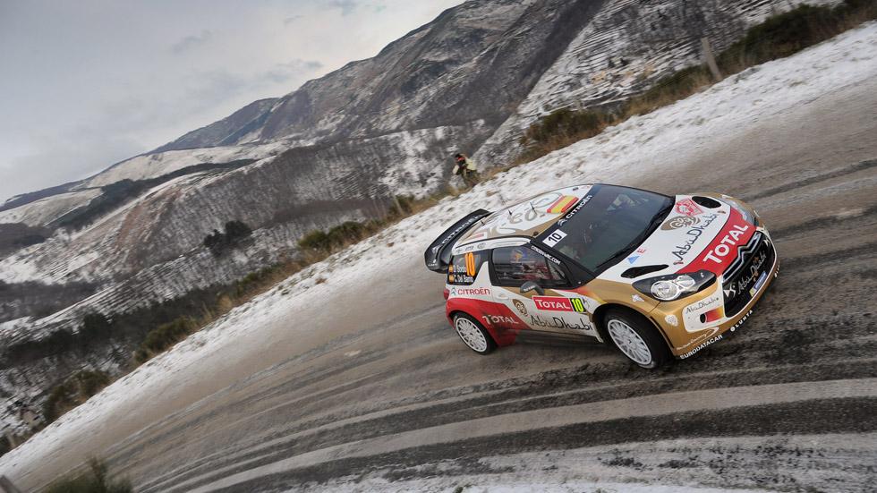 La FIA publica el calendario 2014 del Mundial de Rallyes