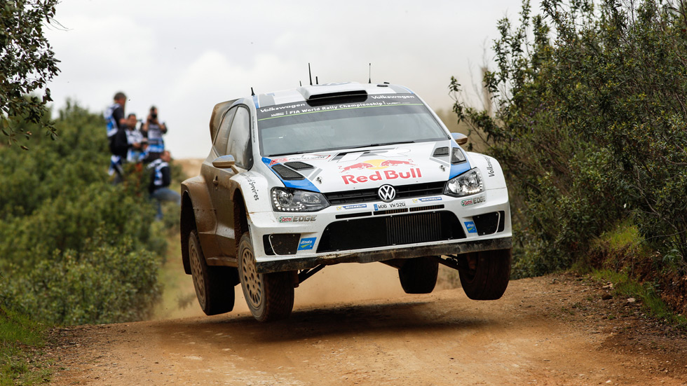 Rallye de Portugal – sábado: Ogier apunta a ganador