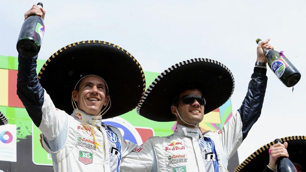 Previo Rallye de México: Duelo en las alturas
