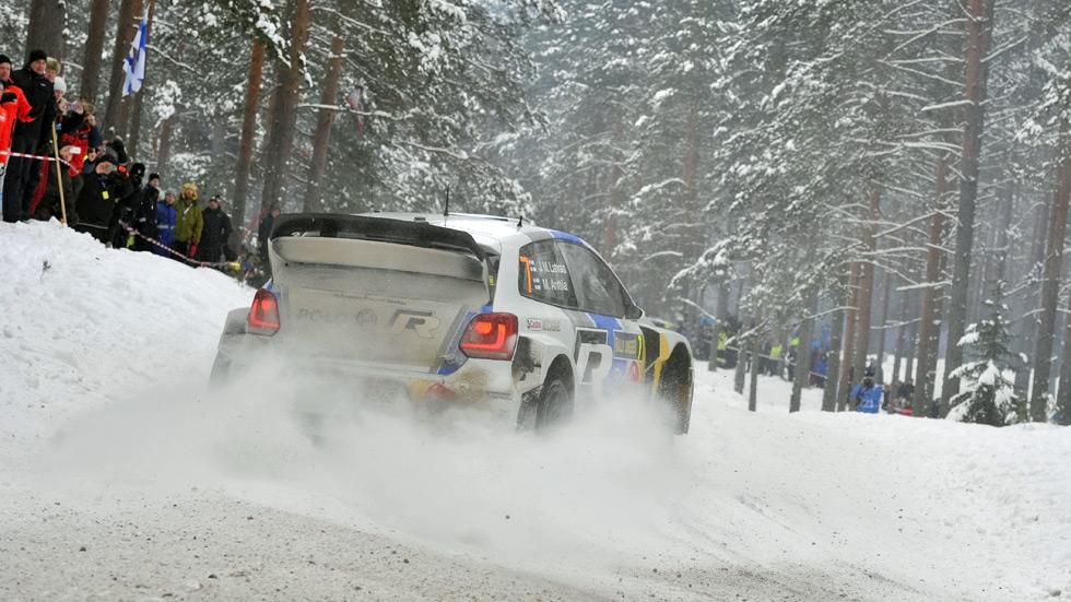 Previo Rallye de Suecia: Ogier, contra todos