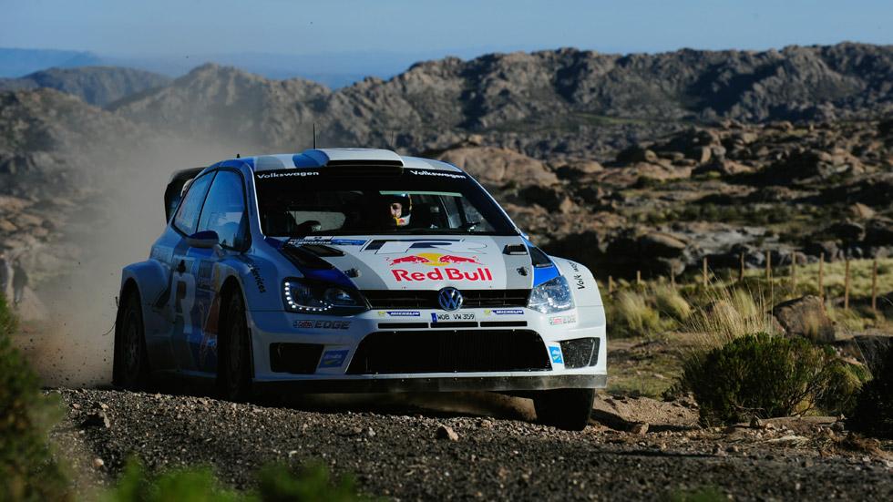 Previo Rallye Acrópolis: las apariencias engañan