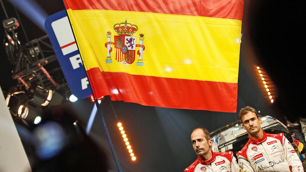 Previo Rallye de España – Se impone la estrategia