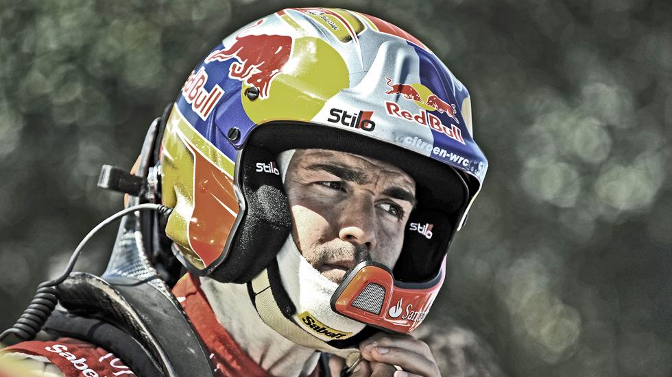 Rallye de España – viernes: Ogier lidera, Sordo acecha