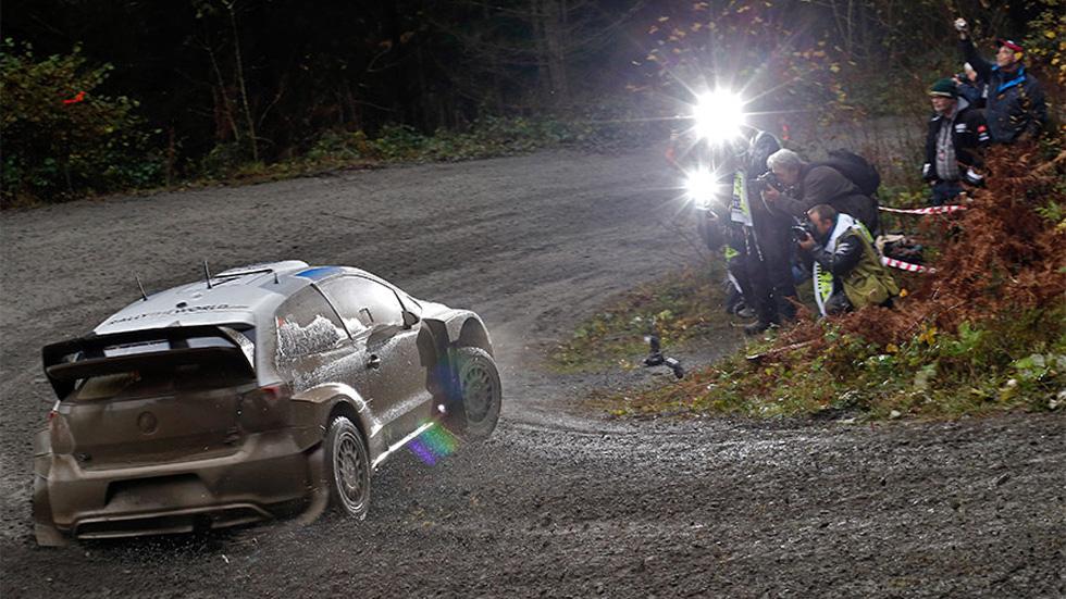 Final: Doblete Volkswagen, con Ogier en lo más alto