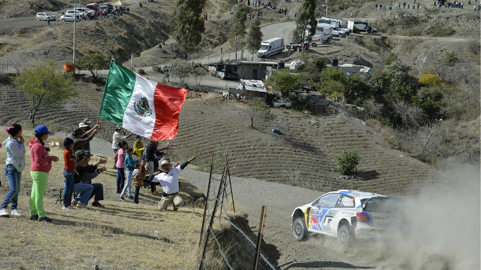 Rallye de México – final: Ogier, ganador y de nuevo líder del WRC