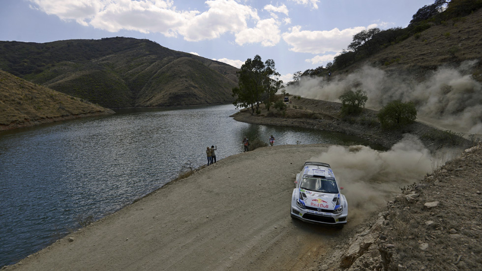 Rallye de México – sábado: Ogier y Latvala apuntan a doblete VW