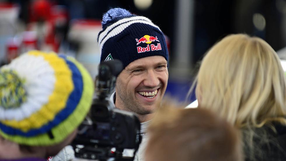 Rallye de Montecarlo – final: Ogier, contundente ganador