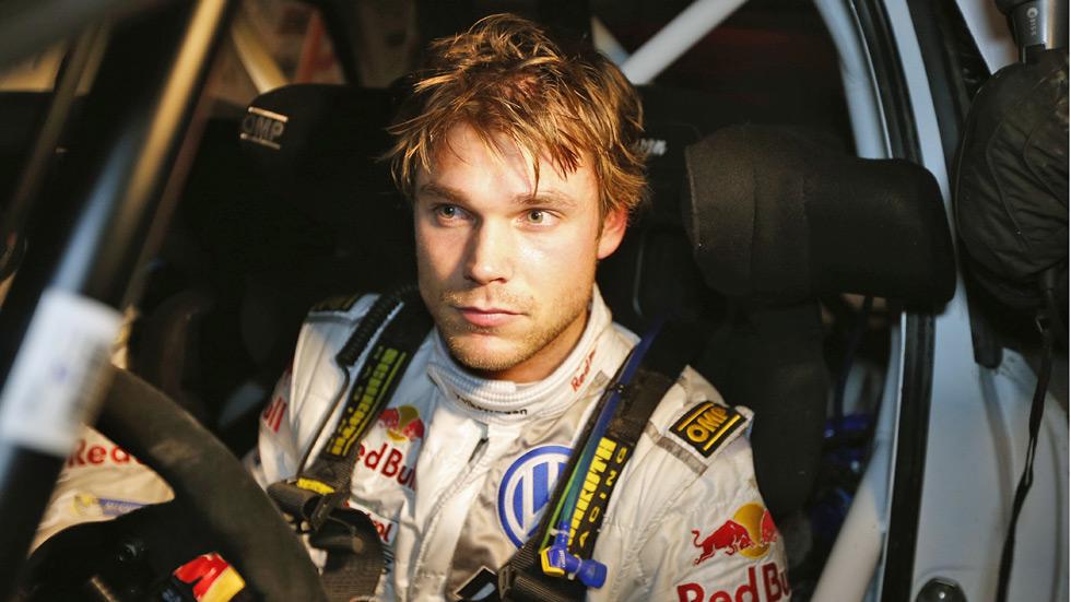Rallye de Suecia-miercoles: Mikkelsen arranca en cabeza